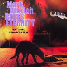 Mark Blues Eternity Olbrich: Blues Eternity Featuring Saras, CD