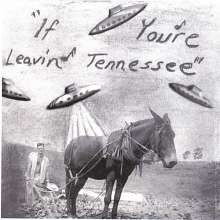 Dane Hinkle: If You'Re Leavin' Tennessee, CD