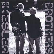 Kesler Brothers: Brother 2 Brother, CD