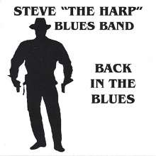 Harp Blues Band: Back In The Blues, CD