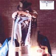 Frank Blackfield: Down Homes Blues, CD