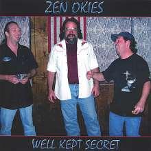 Zen Okies: Well Kept Secret, CD