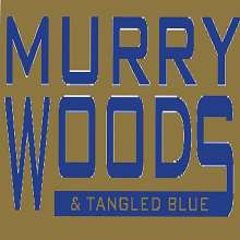 Murry Woods & Tangled Blue: Murry Woods & Tangled Blue 1, CD