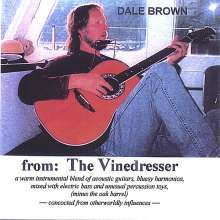 Dale Brown: From: The Vinedresser, CD