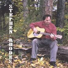 Stephen Rhodes: Stephen Rhodes, CD