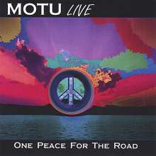 Motu: One Peace For The Road, CD