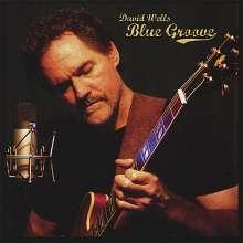 David Wells: Blue Groove, CD