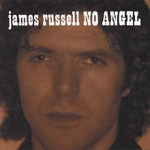 James Russell: No Angel, CD