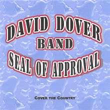 David Dover: Seal Of Approval, CD