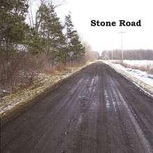 Stone Road: Stone Road, CD