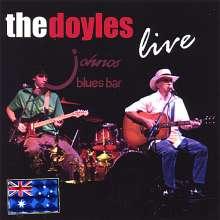 Doyles: Live At Johno's Blues Bar, CD