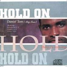 Big Tom: Hold On, CD