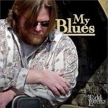 Todd Lorenz: My Blues, CD