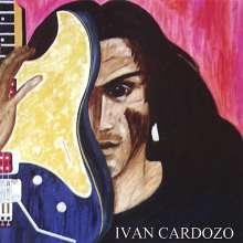 Ivan Cardozo: Ivan Cardozo, CD