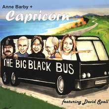 Anne Barby & Capricorn: Big Black Bus, CD