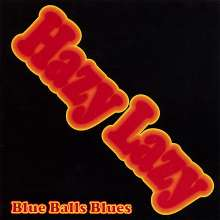Hazy Lazy: Blue Balls Blues, CD