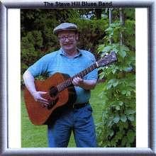 Steve Hill: Steve Hill Blues Band, CD