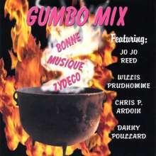 Bonne Musique Zydeco: Gumbo Mix, CD