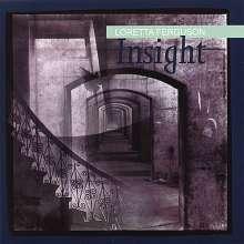 Loretta Ferguson: Insight, CD