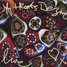 Pennie Lennon: My Hearts Dezire Live At Chelt, CD
