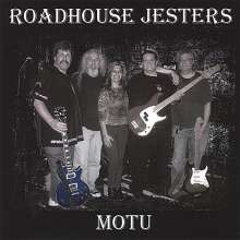 Motu: Roadhouse Jesters, CD