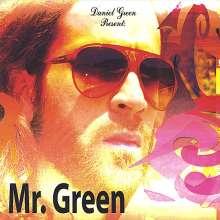 Daniel Green: Mr.Green, CD