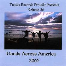 Hands Across America 20 / Various: Hands Across America 20 / Various, CD