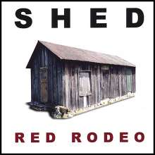 Shed: Red Rodeo, CD