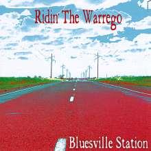 Bluesville Station: Ridin' The Warrego, CD