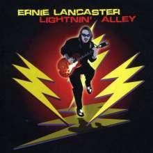 Ernie Lancaster: Lightnin' Alley, CD