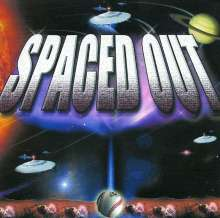 Mitchell Tonelson: Spaced Out, CD