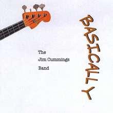 Jim Cummings: Basically, CD