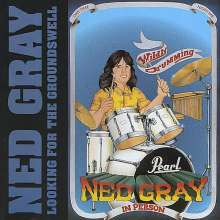 Ned Gray: Looking For The Groundswell, CD