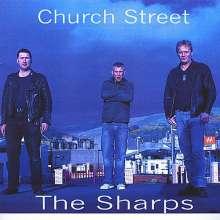 Sharps: Church Street, CD