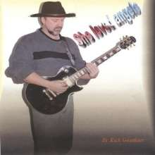 Rick Gauthier: She Loved Angels, CD