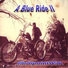 Multipointusa: Blue Ride Ii, CD