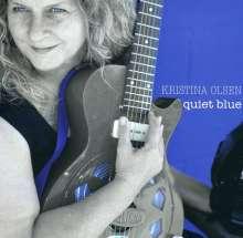 Kristina Olsen: Quiet Blue, CD