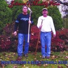 Doug Simmons: Johnson's Muddy Farm, CD