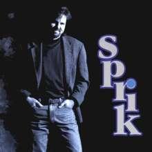 Don Sprik: Sprik, CD
