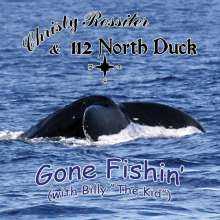 Christy Rossiter: Gone Fishin (With Billy The Kid), CD