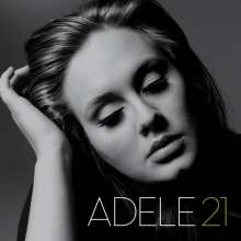 Adele (geb. 1988): 21, CD