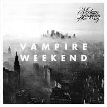 Vampire Weekend: Modern Vampires Of The City, LP