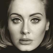 Adele (geb. 1988): 25, LP