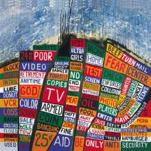 Radiohead: Hail To The Thief (45 RPM), 2 LPs