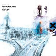Radiohead: OK Computer Oknotok 1997 - 2017, 2 CDs