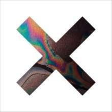 The xx: Coexist, 1 LP und 1 CD