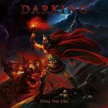Darking: Steal The Fire, CD
