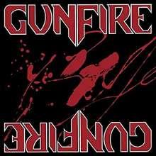 Gunfire: Gunfire, CD