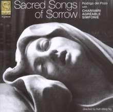 Geistliche Trauergesänge, CD