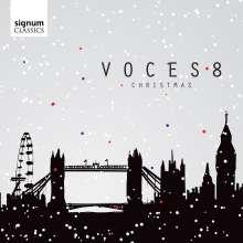 Voces 8 - Christmas, CD